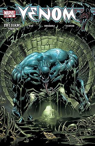 Venom (2003-2004) #12