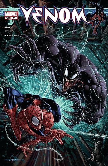 Venom (2003-2004) #14