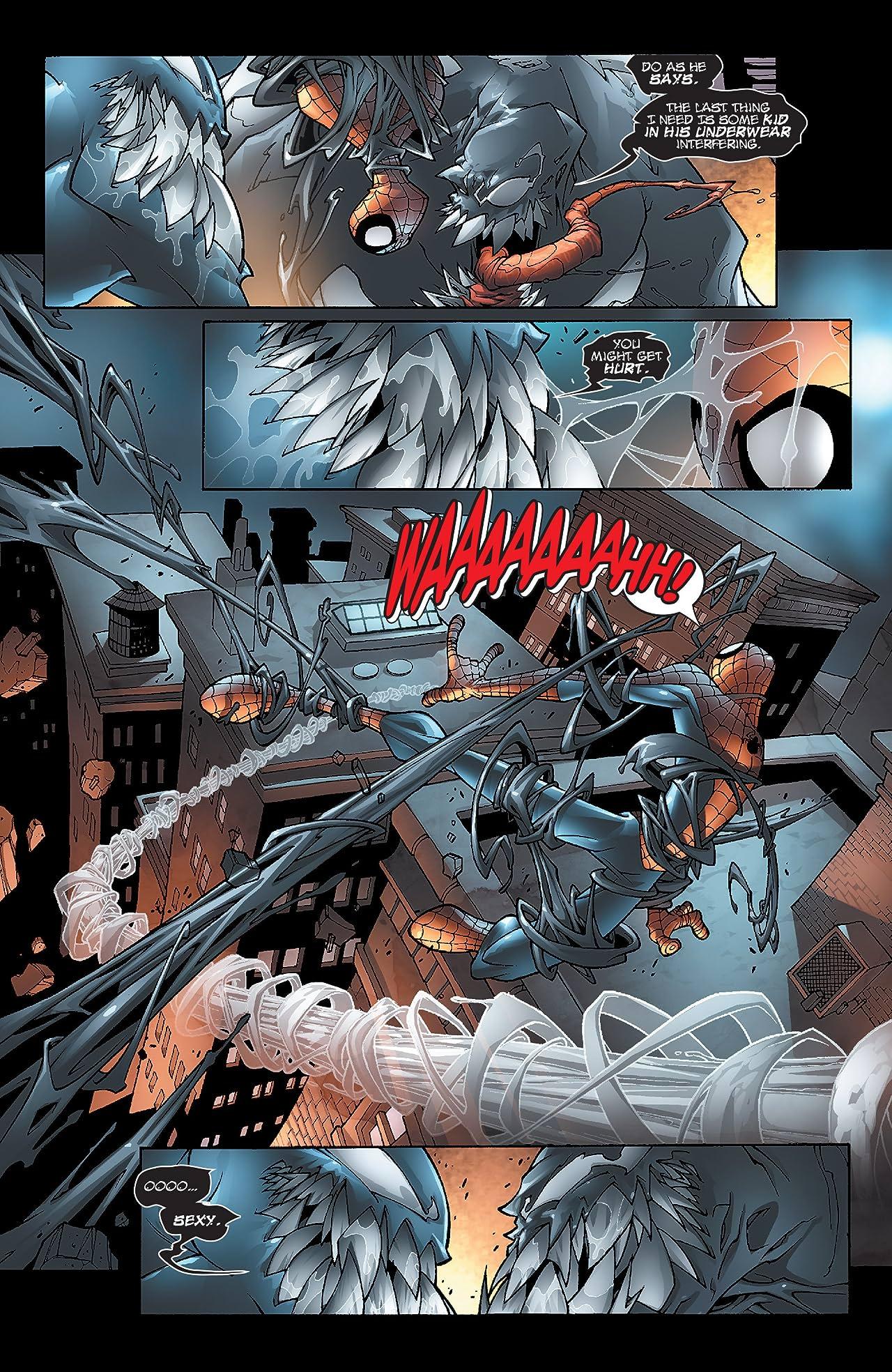 Venom (2003-2004) #15
