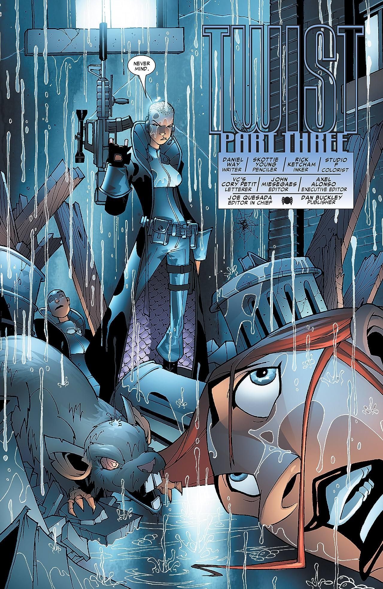 Venom (2003-2004) #16