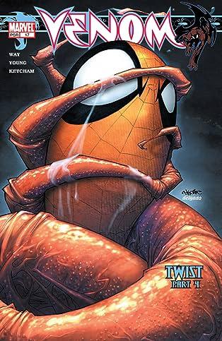 Venom (2003-2004) #17