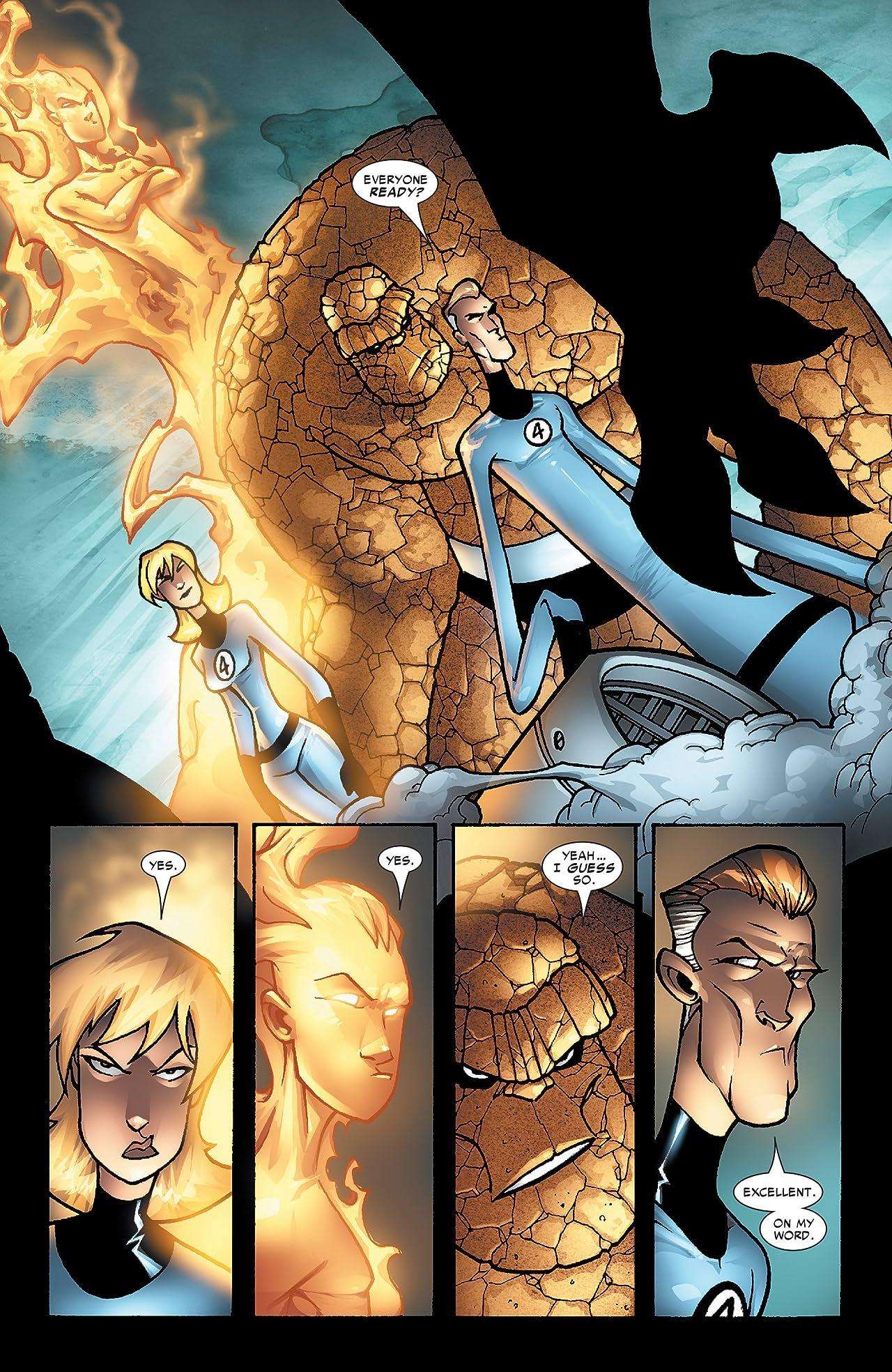 Venom (2003-2004) #18