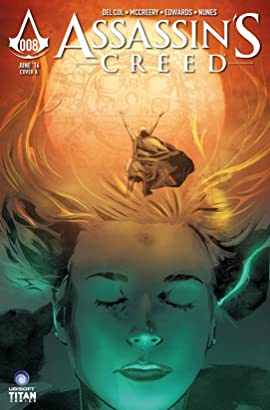 Assassin's Creed #8