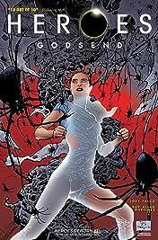 Heroes: Godsend #3