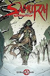Samurai #3