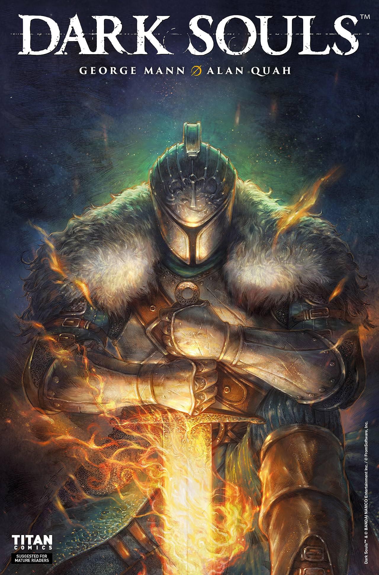 Dark Souls #2
