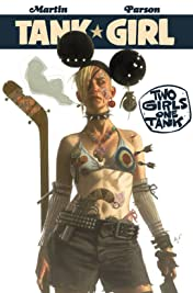 Tank Girl: Two Girls One Tank #1