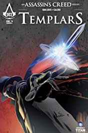 Assassin's Creed: Templars #3