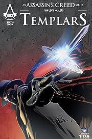 Assassin's Creed: Templars #3