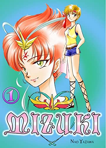 Mizuki Vol. 1