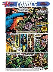 Nexus: The Comic Strip #2