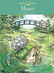 Monet: Les Nymphéas