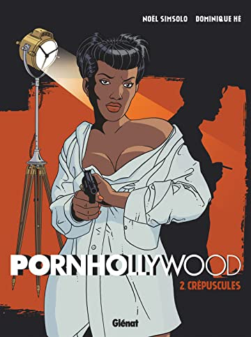 Pornhollywood Vol. 2: Crépuscules