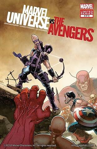 Marvel Universe vs. Avengers #3