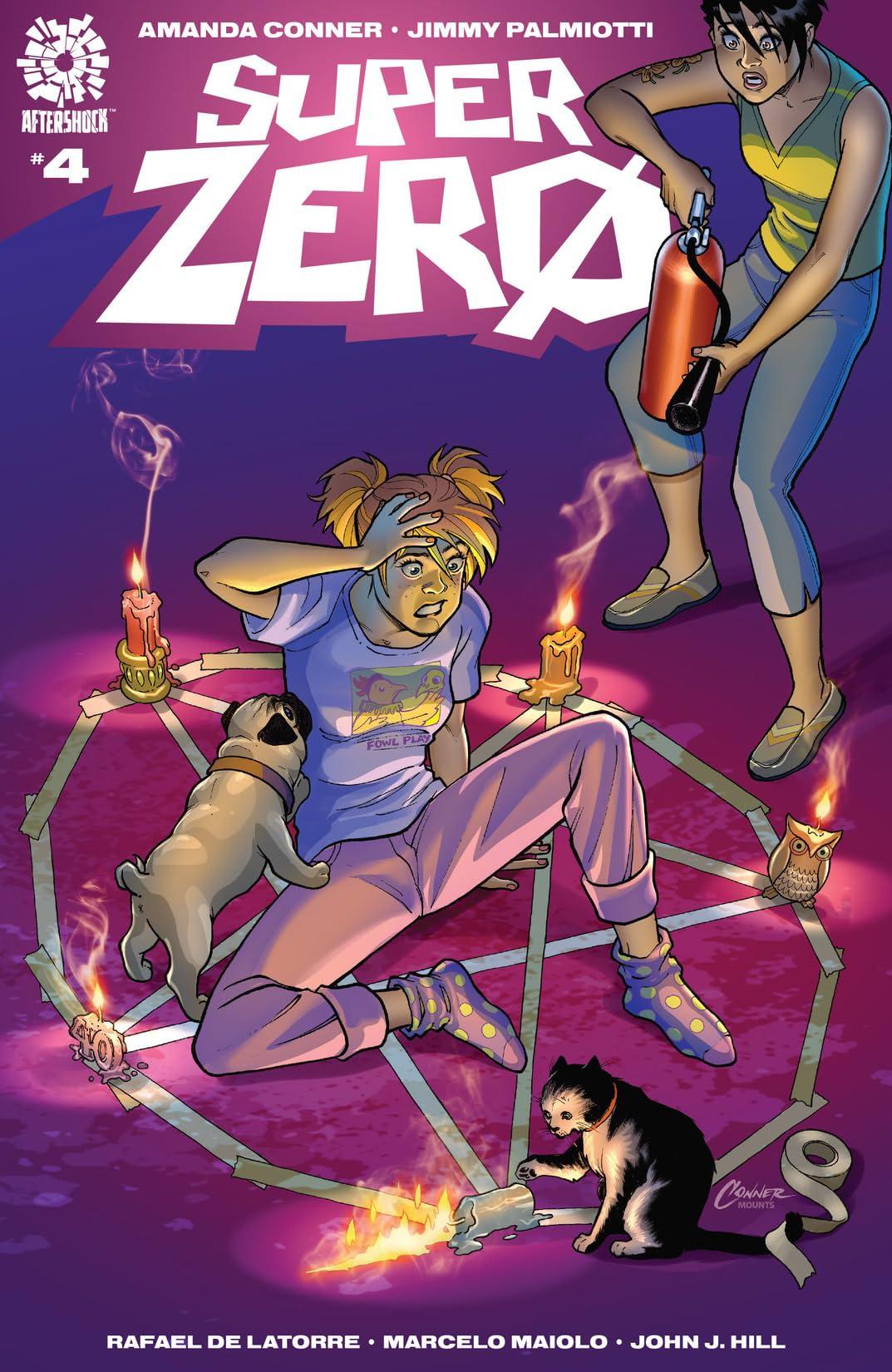 SuperZero #4