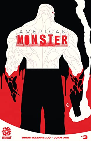 American Monster No.3