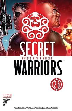 Secret Warriors (2008-2011) #26
