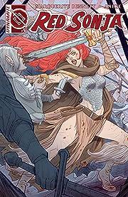 Red Sonja Vol. 3 #5: Digital Exclusive Edition
