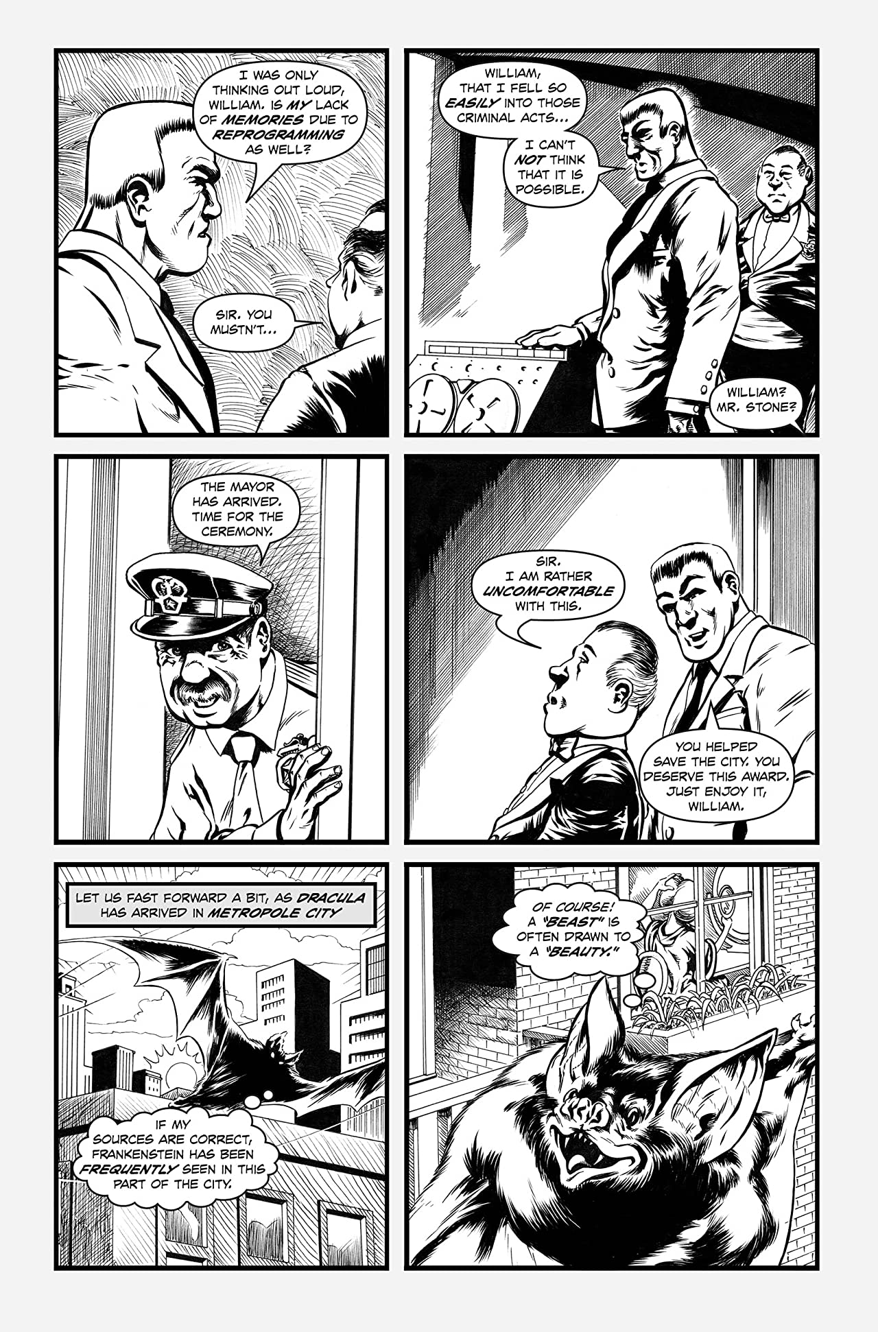 Celebration Comics #2