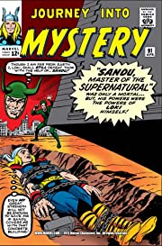 Journey Into Mystery (1952-1966) #91