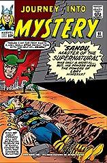 Journey Into Mystery #91