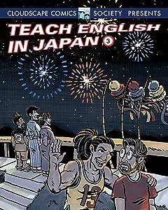 Teach English in Japan #3