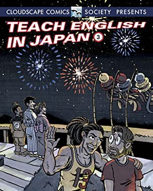Teach English in Japan #3