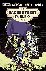 Baker Street Peculiars #1