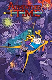 Adventure Time Vol. 8