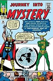 Journey Into Mystery (1952-1966) #94