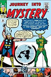 Journey Into Mystery (1952-1966) #94