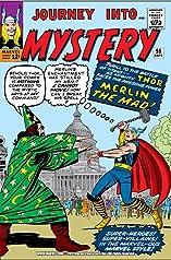 Journey Into Mystery #96