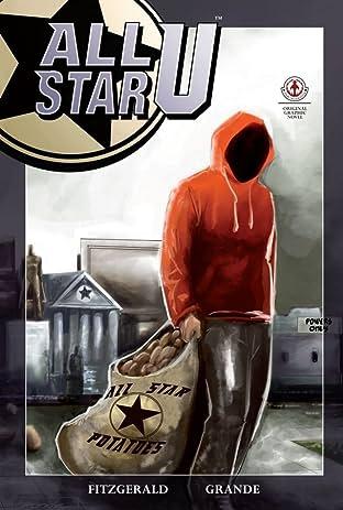 All Star U