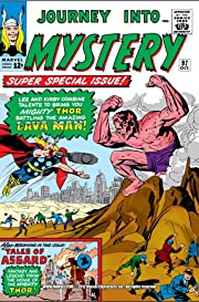 Journey Into Mystery (1952-1966) #97