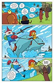 Adventure Time #51
