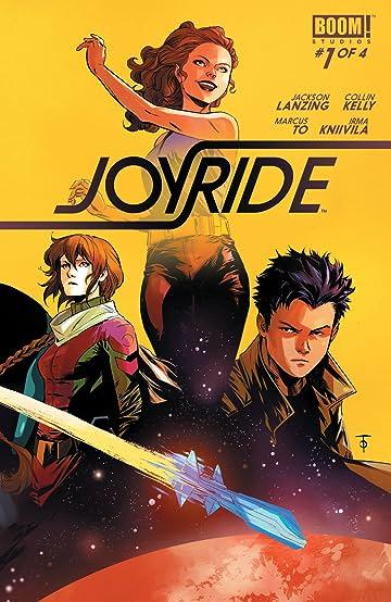 Joyride #1