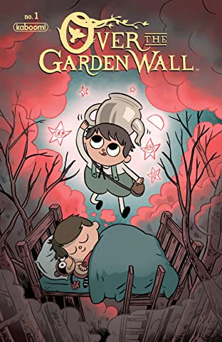 Over The Garden Wall (2016-) No.1
