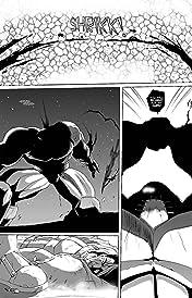 Dragon Arms #2
