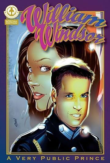 William Windsor: A Very Public Prince