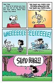 Peanuts #32