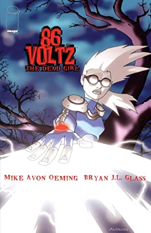 86 Voltz: The Dead Girl