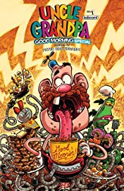 Uncle Grandpa 2016 Good Morning Special
