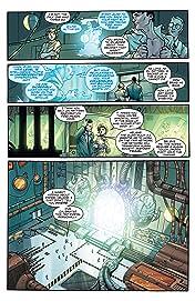 The Hypernaturals #7