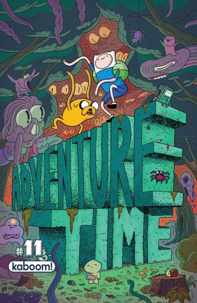 Adventure Time #11