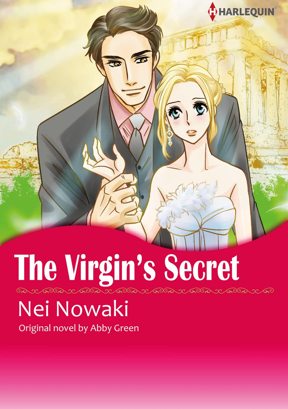The Virgin's Secret