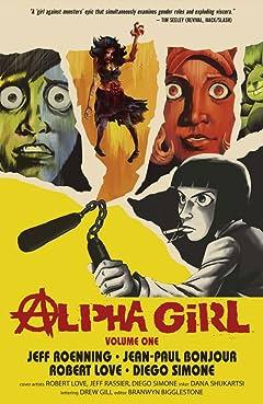 Alpha Girl Vol. 1