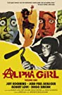 Alpha Girl Vol. 1
