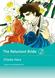 The Reluctant Bride Vol. 2