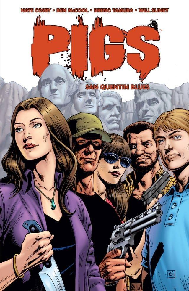 Pigs Vol. 2