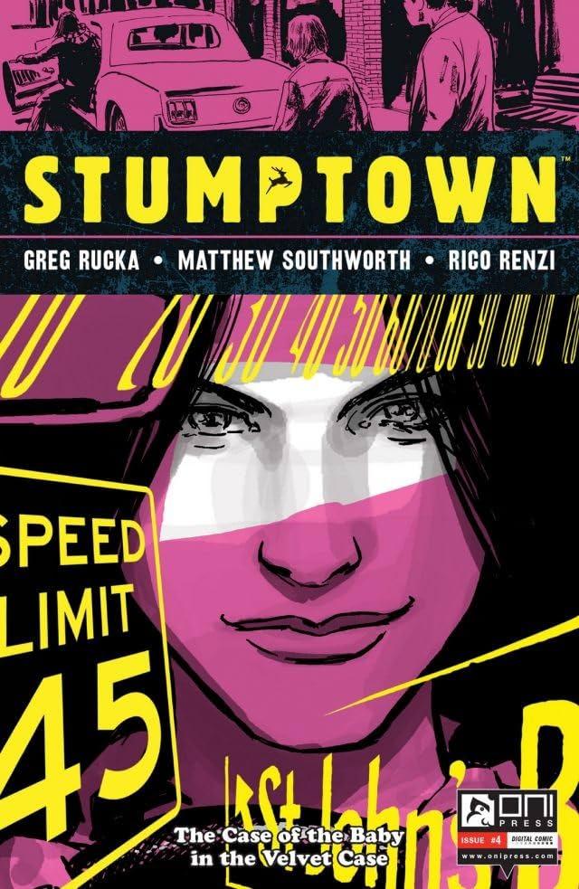Stumptown Vol. 2 #4
